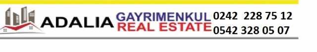 Adalia Gayrimenkul Real Estate