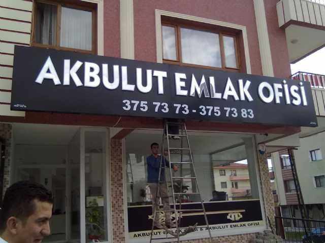Toprak Reklam Ankara