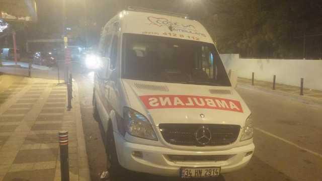 Coşkun Ambulans Ve Sağlık Hizmetleri