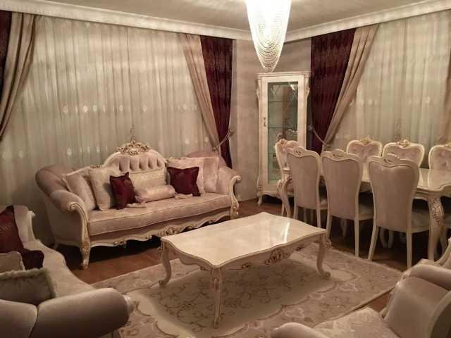 Klasik Koltuk Yemek Odası Avangard Koltuk Josefin
