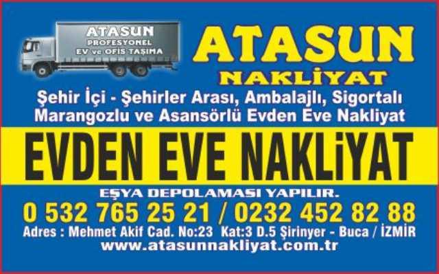 İzmir Evden Eve Nakliyat Fiyatları