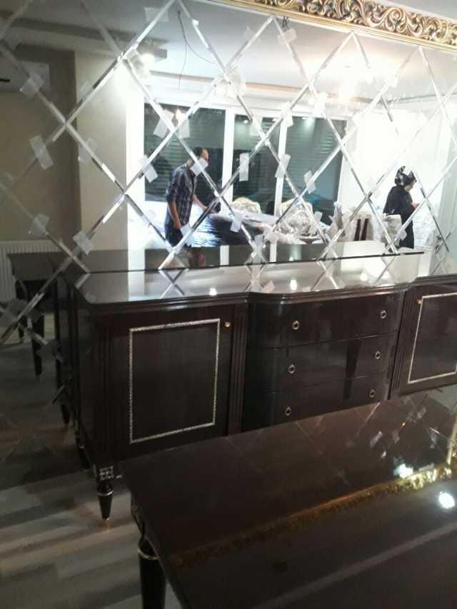 artdeco yemek odaları, masa, sandalye, konsol, tv ünitesi, sehpa,