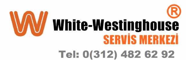 White Westinghouse Servisi Ankara Tel 482 62 92