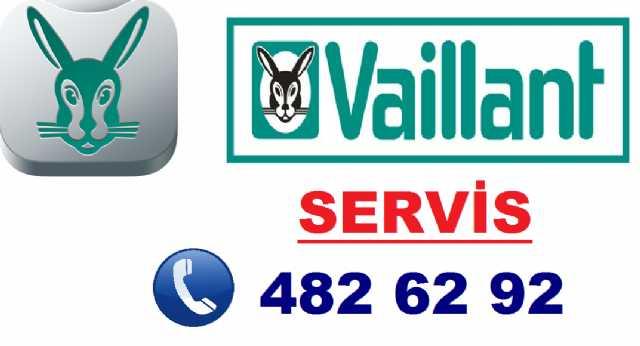 Vaillant Servis Merkezi Tel 482 62 92 Ankara