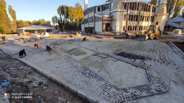 Erni Granit Küptaş Diyarbakır Erni Bazalt Küptaş Diyarbakır