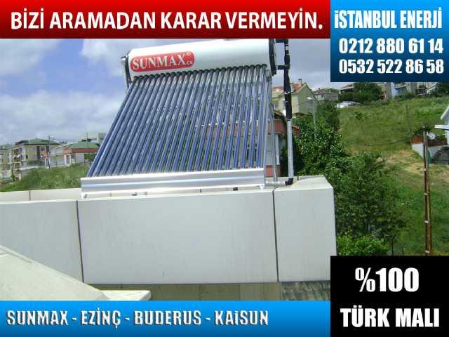 Güneş Enerjisi Sistemleri Satış Servisi Arnavutköy 0532 522