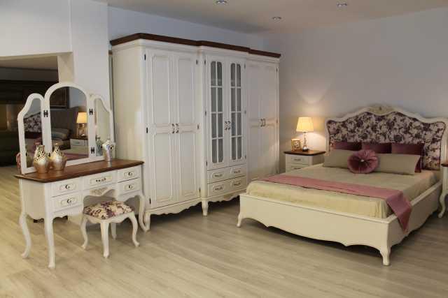 Yatak Odası Takımı İmalatı Modoko