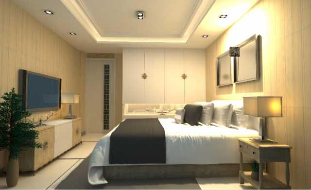 Masif Yatak Odası Takımları Country Modeller