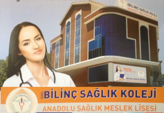 Ankara Özel Sağlık Bilinç Koleji