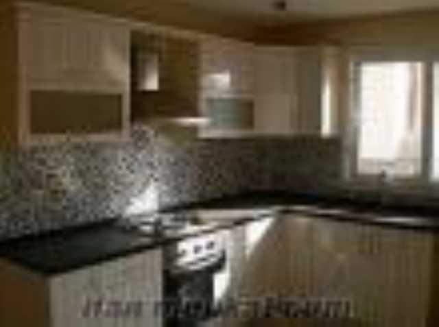 Mutfak Banyo Tezgahları Katlanır Cam Balkon