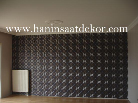 Ankarad Alçısıv Duvar Kağıdı Ve Dekorasyon İşleri