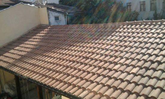 Çatı Tamiri Bursa Çatı Tamiri