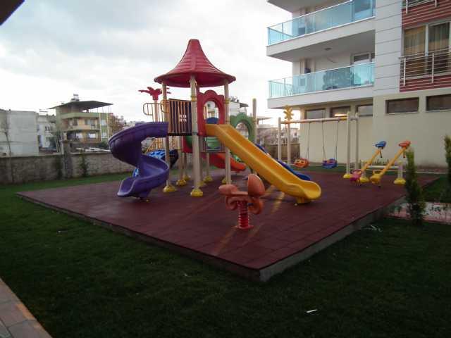 Aydın Adnan Menderes Mahallesinde Satılık 3+1 Daire