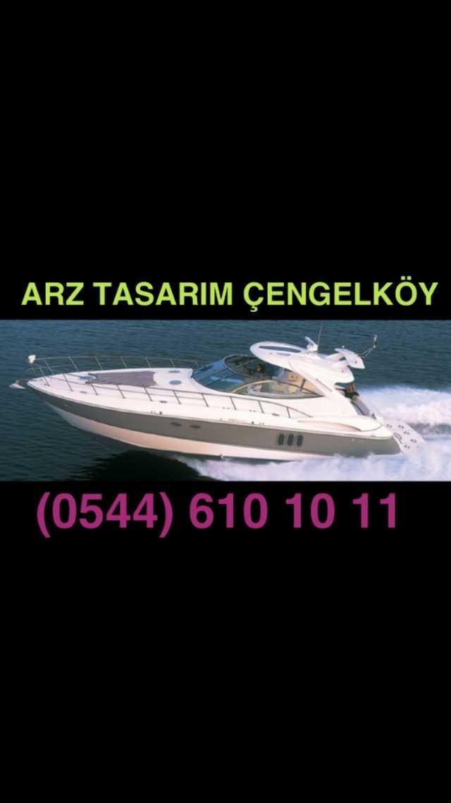 Çengelköy Koltuk Döşeme Deri Döşeme Tekne Döşeme