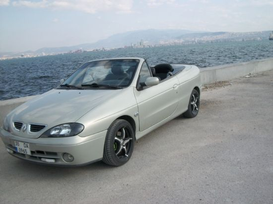 Mky Rent A Car Adnan Menderes Hava Alanı