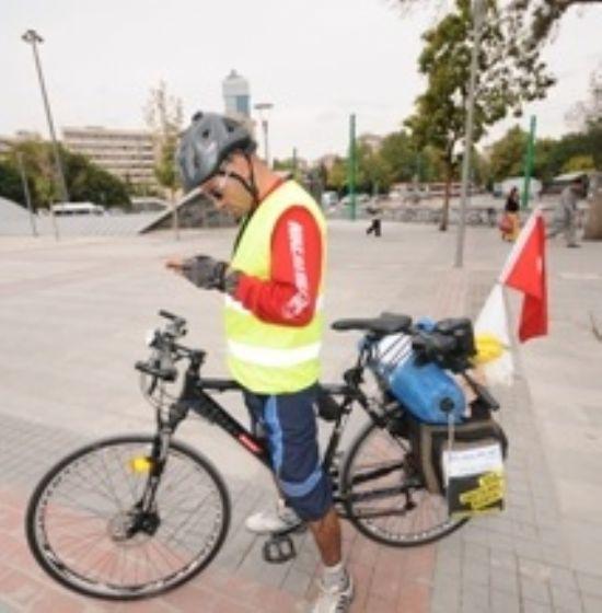 Bisiklet Turuna Sponsor Ol Türkiye Medyası Seni Konuşsun