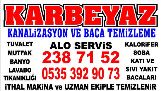 Konya Kanalizasyon Açma 0535 392 90 73