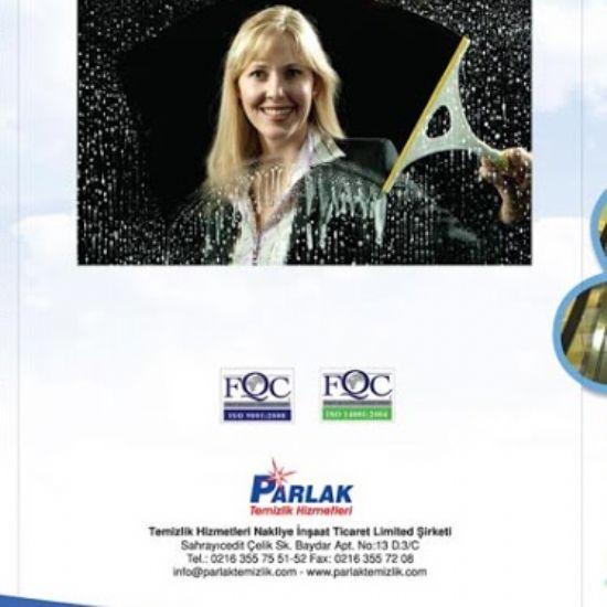 Kadıköy Temizlik Şirketi Parlaktemizlikte Uzman Kadrosuyla Siz Kadıköylülere Hizmet Vermekten Gurur Duyar