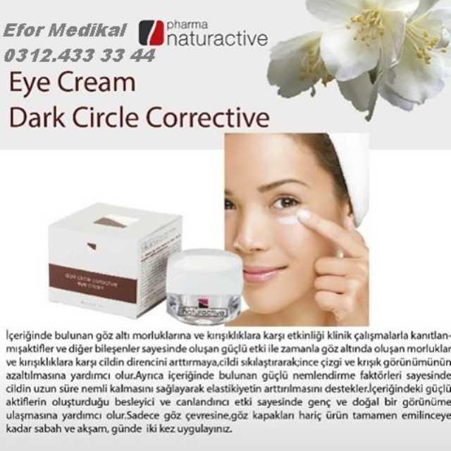 Naturactive Dermokozmetik Cilt Bakım Ürünleri