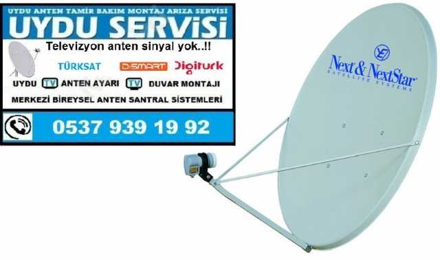 Adalar Tv Anten Servisi,uydu Anten Servisi,