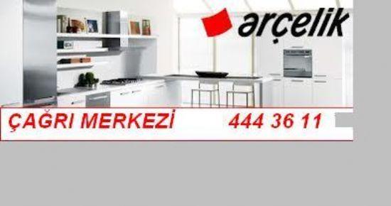 Kadıköy Arçelik Servisi 444 36 11 Avrupa Teknik Servis