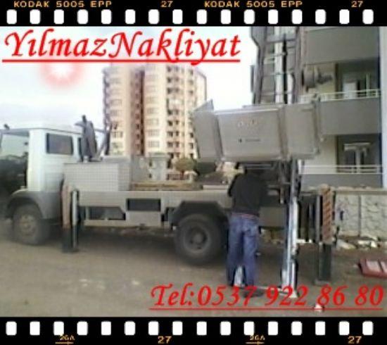 Batıkent Evdeneve 0312 226 23 78 Ankara Evden Eve