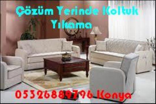 Koltuk Kanepe Çekyat Yıkama Konya 0532 688 97 96 Çözüm Koltuk Yıkama