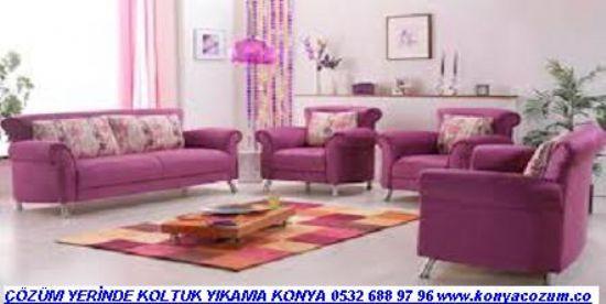 Halı Koltuk Kanepe Yıkama Konya 0532 688 97 96