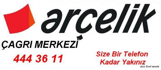 Bakırköy Arçelik Servisi 444 36 11 Avrupa Teknik Servis
