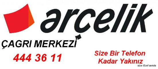 Arnavutköy Arçelik Servisi 444 36 11 Avrupa Teknik Servis