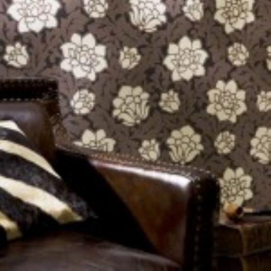 Salon Duvar Kağıdı - Oturma Odası Duvar Kağıtları