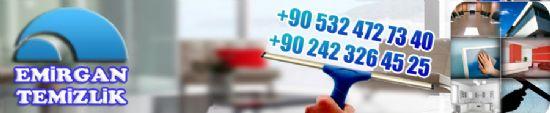 Antalya Temizlik Şirketleri 532 472 73 40
