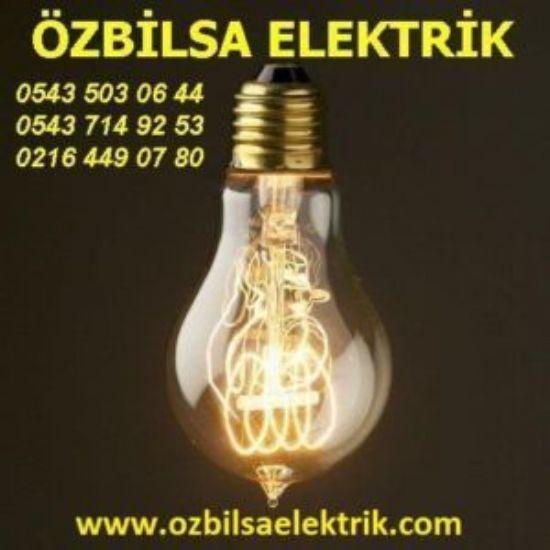 Suadiye Elektrikci 0543 503 06 44