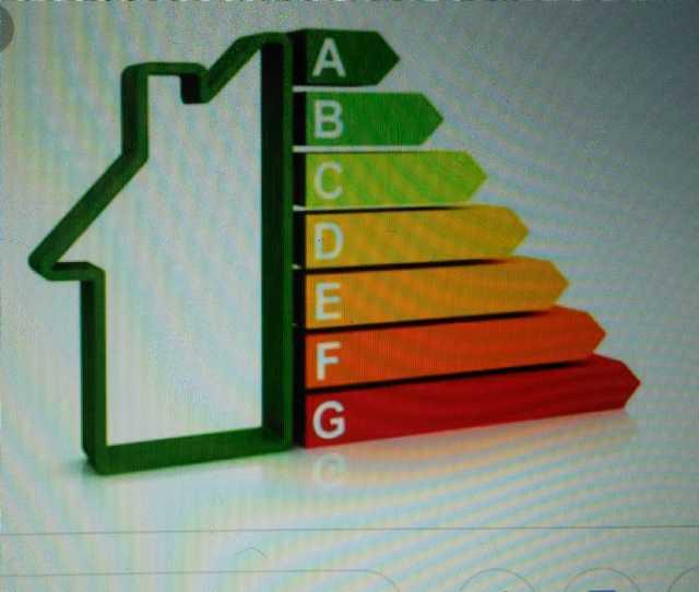 Enerji Kimlik Belgesi Düzenlenir