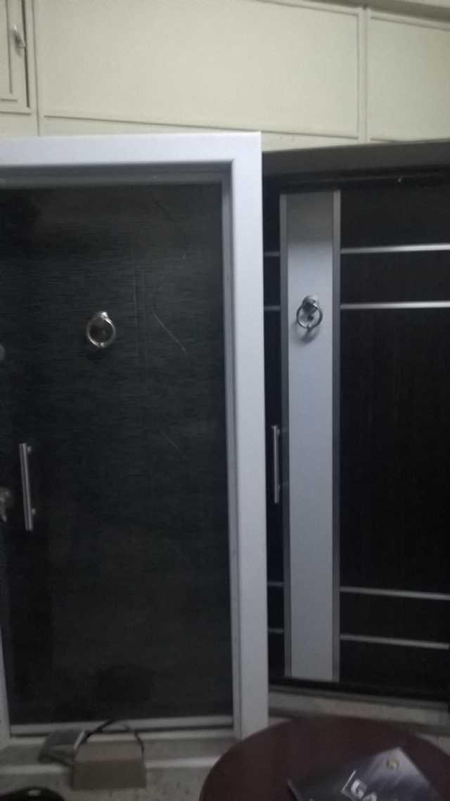 Pvc Pimapen Sineklik Çelik Kapı Erzincan
