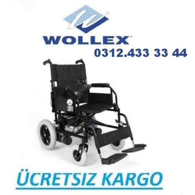 Wollex Akülü Sandalye Satış Ve Tanıtım Merkezi
