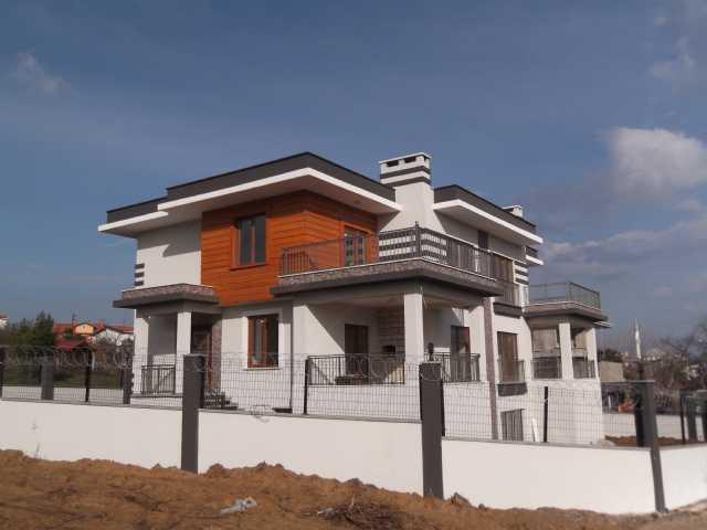 Şile Sahilköyde Satılık Lüx Villa 5 Oda 1 Salon