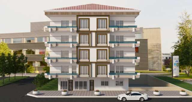 İç Yapı Mimarlık Proje Tasarım Ve Uygulama Şirketidir