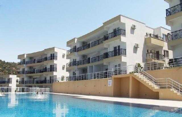 Muğla Bodrumda Özel Havuzlu Kiralık Lüks Villa