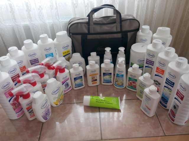 Ersag Temizlik Ve Kozmetik Urunleri Ve Gida Takviyeleri