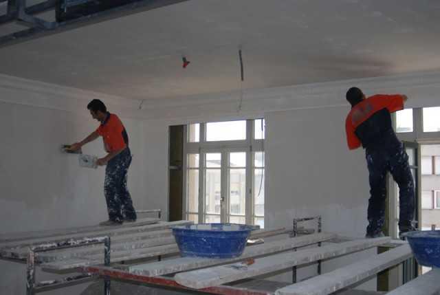izmir komple ev iş yeri tadilatı, inşaat dekorasyon, boya badana