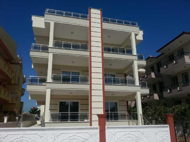 Didim Kaymakamlık Civarına 3+1 Dubleks Dairemiz Ayrı Mutfaklı Geniş Balkon