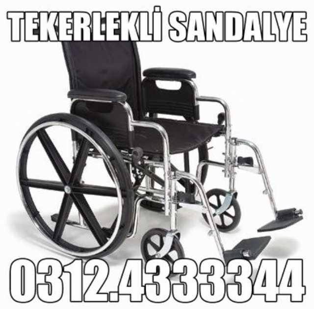 Ayak Sağlığı Ürünleri Ankara Satış Uygulama Merkezi