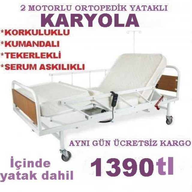 Ankara Kızılay Medikal Firmaları Efor Medikal