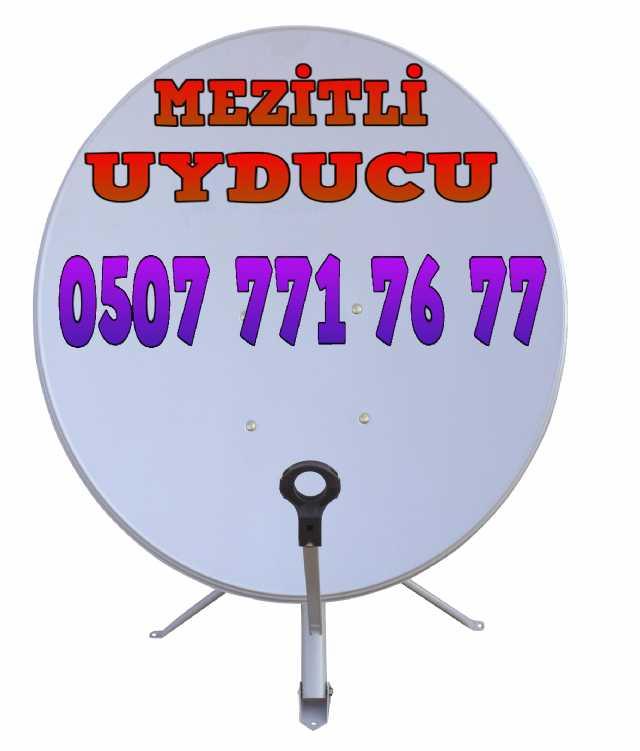 Mersin Mezitli Uyducu-elektrikçi