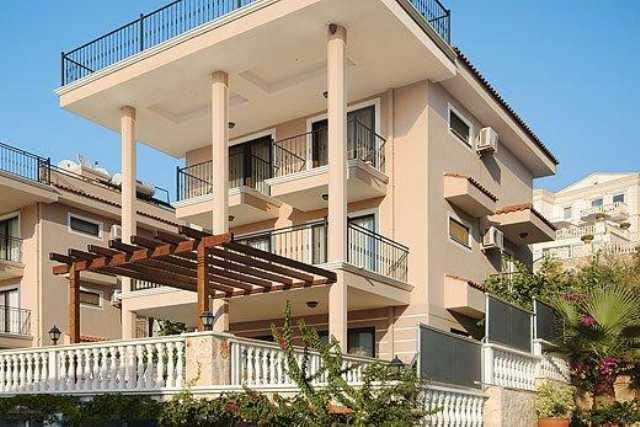 Sahibinden Kaş Kalkanda Uygun Fiyatlı Haftalık Ve Aylık Kiralık Özel Havuzlu Villa
