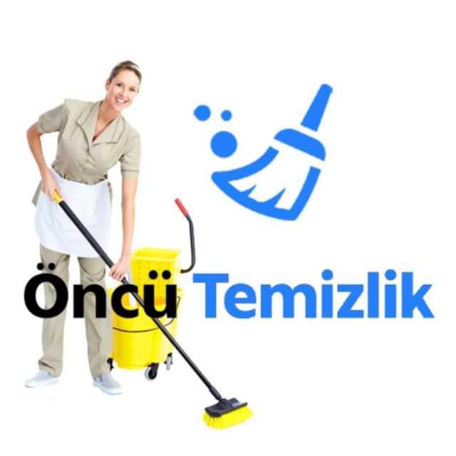 Elazığ Temizlik Şirketleri Öncü Temizlik