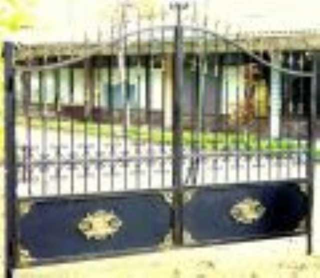 Çayyolu İncek Ümitköy Beytepe Pencere Kapı Demirleri Ferforje
