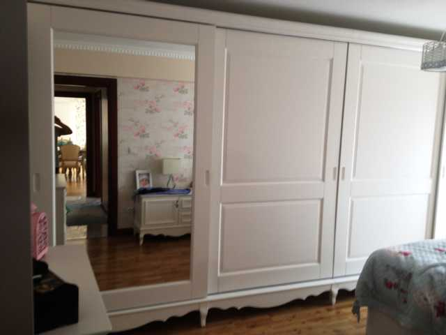 Yatak Odası Country Modern En Güzel Modeller