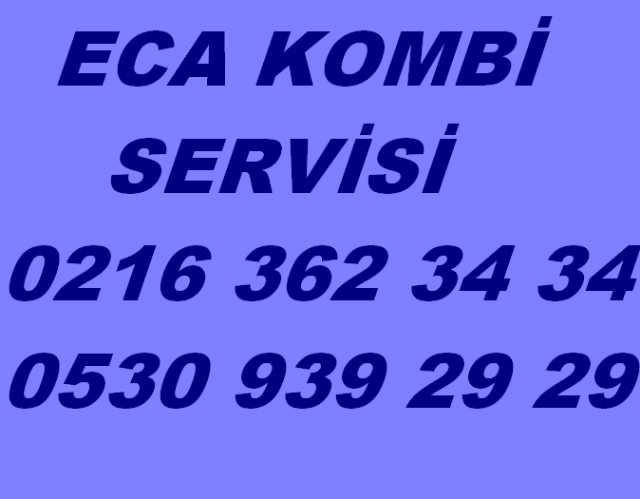 Eca Kombi Servisi Ümraniye Servisi